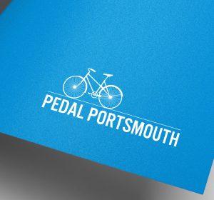 <span>Pedal Portsmouth</span><i>→</i>